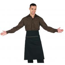 Avental de cintura - Brown 2