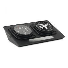 Relógio - Jet Clock