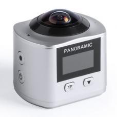 Câmera Desportiva 360° - Logans
