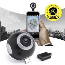 Câmera 360° - Ribben
