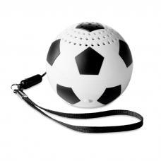 Coluna Bluetooth Futebol