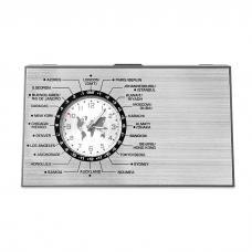 Relógio de mesa - Spinning