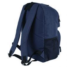 Mochila com 3 bolsos frontais